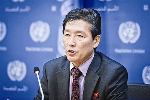 朝鲜在核问题上立场为何越发强硬? - 林海东 - 林海东的博客