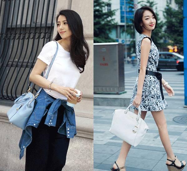 初入职场的平价时髦包,有很多! - toni雌和尚 - toni 雌和尚的时尚经