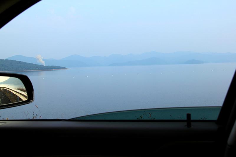雨雾空濛五女山 - 海军航空兵 - 海军航空兵