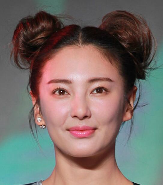 18岁林允输28岁张雨绮 历届星女郎才是真女神 - 嘉人marieclaire - 嘉人中文网 官方博客