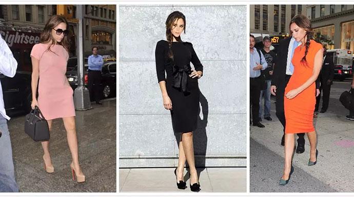 搭配经|上班的时候怎么穿 - toni雌和尚 - toni 雌和尚的时尚经
