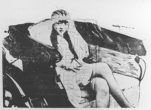 周凯莉:张织云,人生的配角 - 周凯莉 - 周凯莉的博客