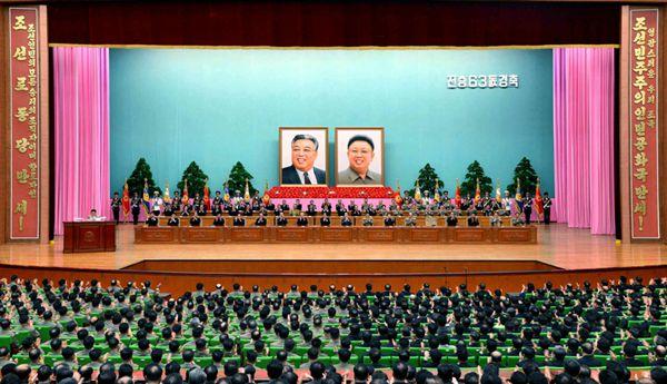 朝鲜千里马建材厂为何被军管? - 林海东 - 林海东的博客