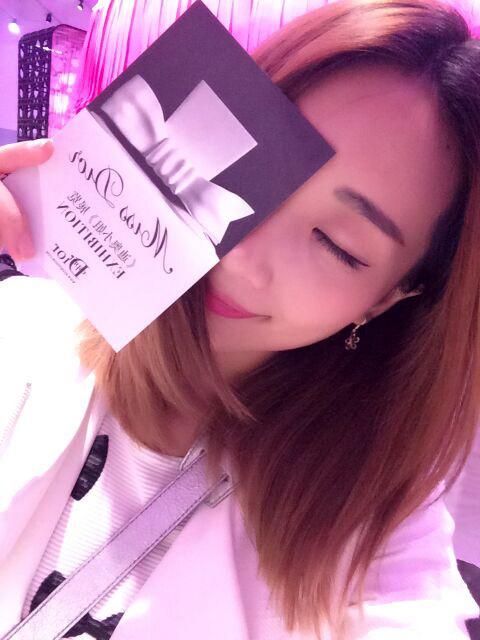 ★腻の时尚秀★传奇之美 灵感之秀【Dior】 - 林珈溪nini - 愛の尐情調
