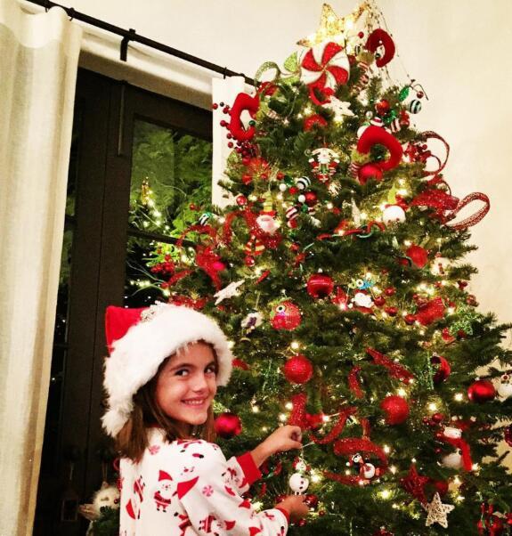 Xmas Coming!明星圣诞预热猛秀自拍 - 嘉人marieclaire - 嘉人中文网 官方博客