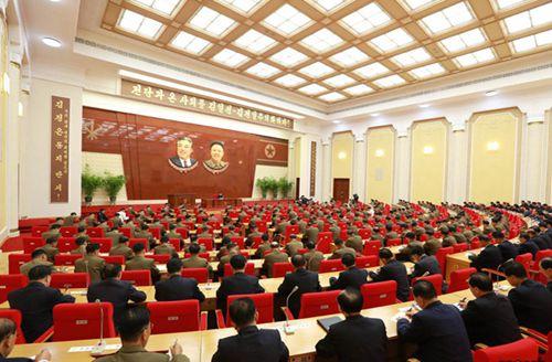 金正恩怎样评价刚平息的朝韩危机? - 林海东 - 林海东的博客