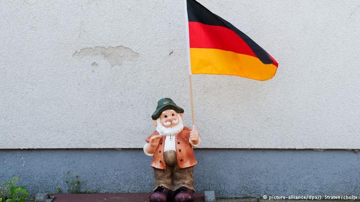 德国签证制度为何吓跑中国人? - 风帆页页 - 风帆页页博客