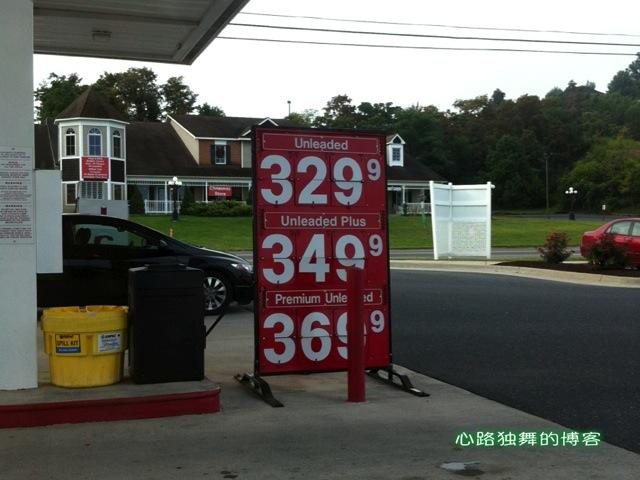 油价暴跌的福利国人被剥夺了多少? - 心路独舞 - 心路独舞