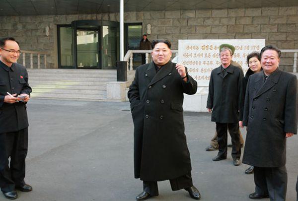 """朝鲜真的认为""""有无外援无所谓""""吗? - 林海东 - 林海东的博客"""