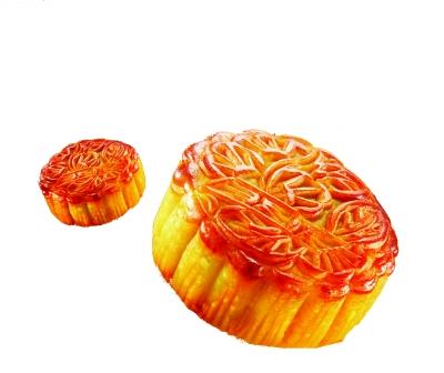 节日月饼,无损健康 - 范志红 - 原创营养信息