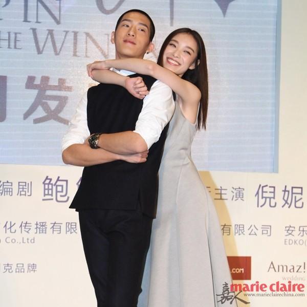 欢喜冤家是电影里的桥段 而倪妮井宝却真的在一起了 - 嘉人marieclaire - 嘉人中文网 官方博客