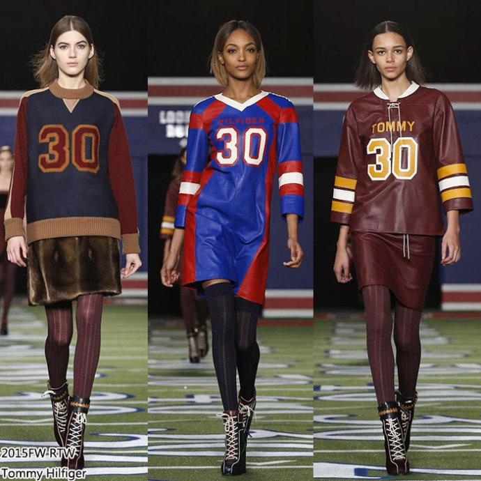搭配经|2015秋冬流行趋势穿身上 - toni雌和尚 - toni 雌和尚的时尚经