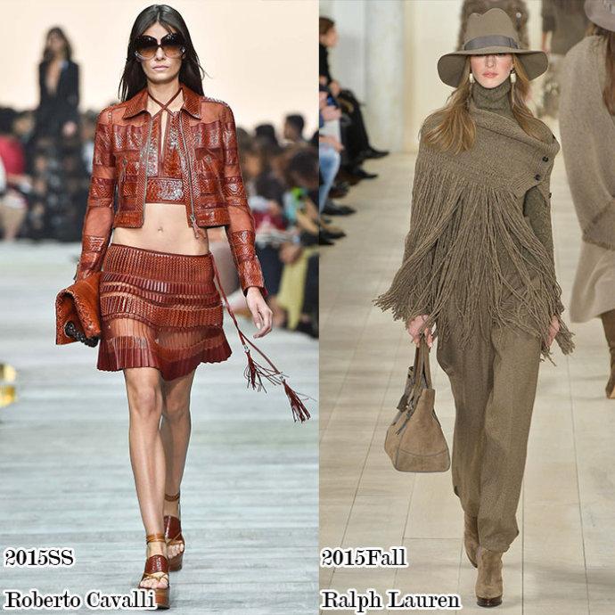 搭配经|流苏动物卡通印花今年样样都不能少 - toni雌和尚 - toni 雌和尚的时尚经