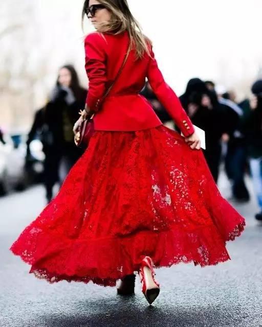 搭配经 | 你想好后面圣诞年会元旦穿什么嘛? - toni雌和尚 - toni 雌和尚的时尚经