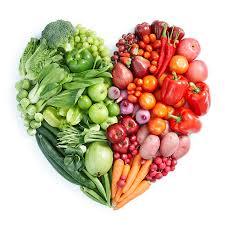 绿叶蔬菜的10大健康好处 - 范志红 - 原创营养信息