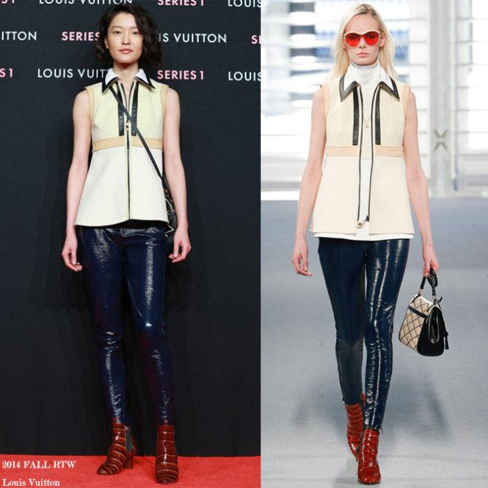 路易威登探索SERIES 1全新系列灵感之约 - toni雌和尚 - toni 雌和尚的时尚经