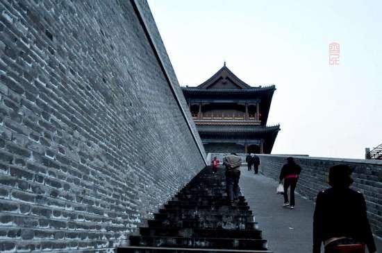 【原创摄影】青州古城 - 古藤新枝 - 古藤的博客