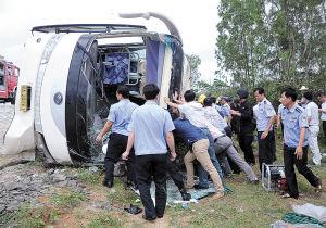 海南小学生春游事故中的法律责任 - 刘昌松 - 刘昌松的博客