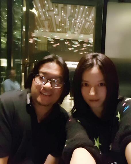 高晓松与众男神女神合影 用生命衬托别人的美 - 嘉人marieclaire - 嘉人中文网 官方博客