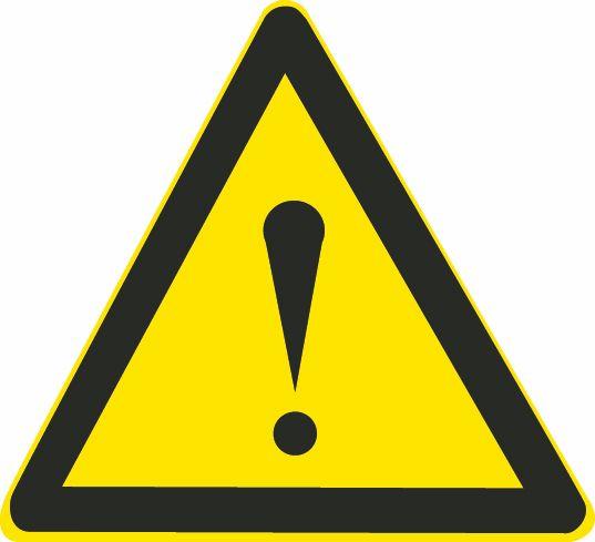 这个标志是何含义?A、事故多发路段B、减速慢行C、注意危险D、拥堵路段答案是C