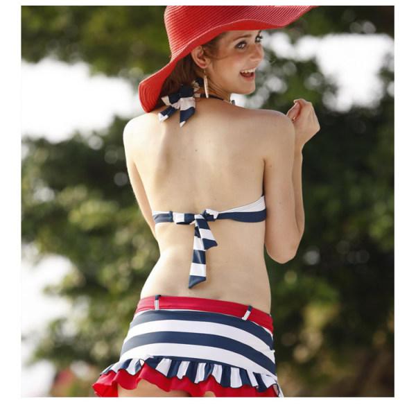 掌握泳装挑款真相,全沙滩的目光都是你的 - AnaCoppla - AnaCoppla