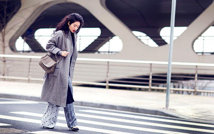搭配经|搭配需要不同想法,穿出新风尚 - toni雌和尚 - toni 雌和尚的时尚经