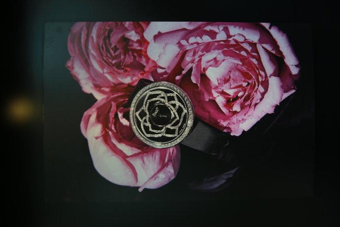 伯爵玫瑰日 一个美丽的记忆 - toni雌和尚 - toni 雌和尚的时尚经