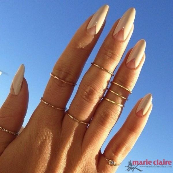 指节戒指不嫌多 戴上它人人都是韩剧女主角 - 嘉人marieclaire - 嘉人中文网 官方博客
