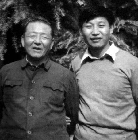 """习近平15岁遭""""四人帮""""疯狂迫害:多次关押审查 - 周海滨 - 家国志"""