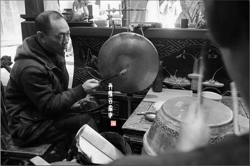 【成都的味道】—再探川剧百家班 - 海军航空兵 - 海军航空兵