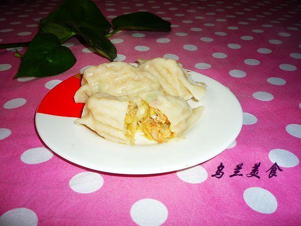 猪肉辣白菜饺子、锅贴 - 海军航空兵 - 海军航空兵