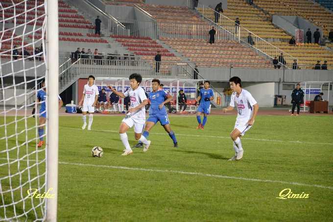 【原创影记】起源地杯国际足球锦标赛纪实3 - 古藤新枝 - 古藤的博客