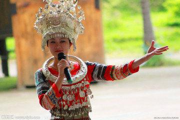 中华民族56个民族