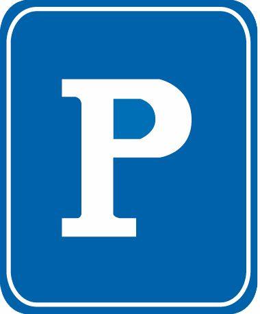 這個標志的含義是指示此處設有室內停車場。答案是錯