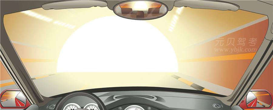 驾驶机动车到达隧道出口时要握稳转向盘,预防出口处的强横向风。答案是对