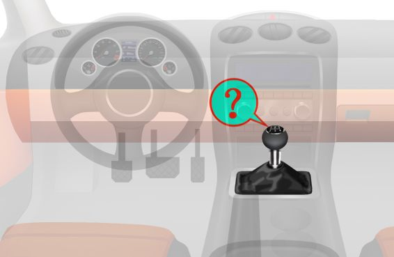 这是什么操纵装置?A、节气门操纵杆B、驻车制动器操纵杆C、变速器操纵杆D、离合器操纵杆答案是C