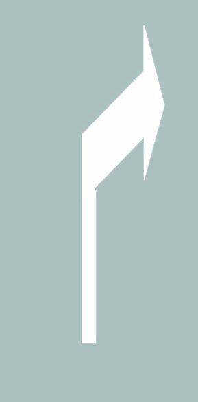 这个导向箭头是何含义?A、指示前方右转弯B、指示前方掉头C、指示前方直行D、指示向左变道答案是A