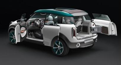 Crossover车型巅覆了CAR传统概念 - 杨再舜 - 杨再舜汽车博客