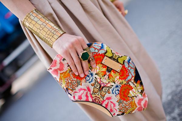 【Ava搭配日记】难舍度假风 - AvaFoo - Avas Fashion Blog