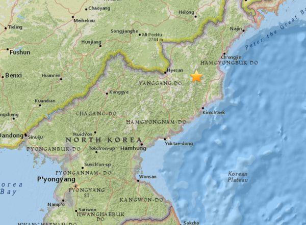 朝鲜试爆氢弹,这个国家还会好吗? - 林海东 - 林海东的博客
