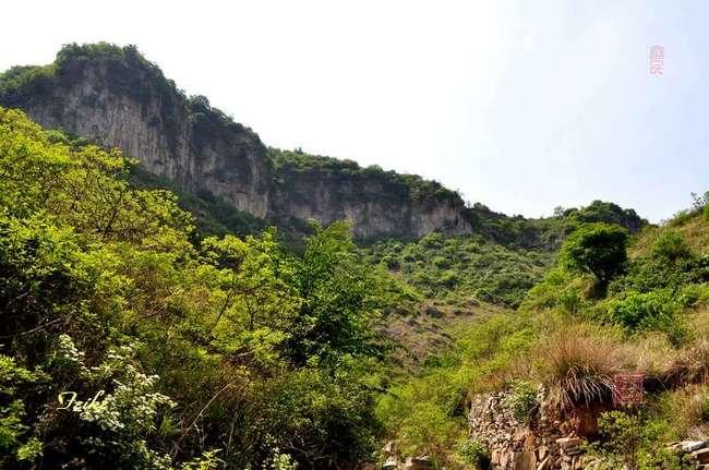 【原创影作】走不尽的石头沟 - 古藤新枝 - 古藤的博客