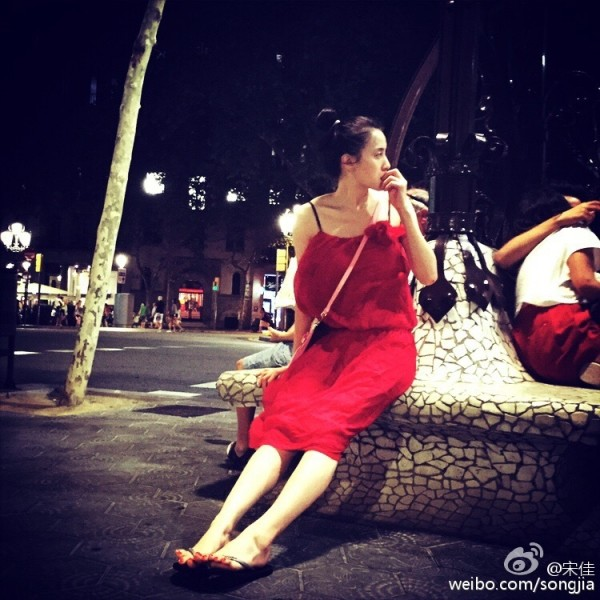 跟小花老师学怎样拍照最抢镜 - 嘉人marieclaire - 嘉人中文网 官方博客