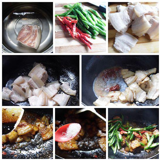 1分钟就能学会湖南菜【农家小炒肉】舌尖上的乡愁 - 慢美食 - 慢 美 食