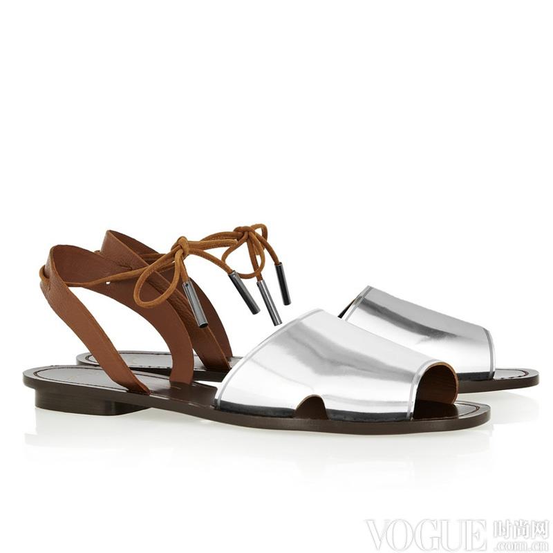 换季首选 5大风格鞋包打造夏日新形象 - VOGUE时尚网 - VOGUE时尚网