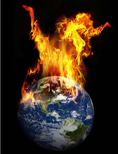 刘植荣:全球气温升高4℃的后果 - 刘植荣 - 刘植荣的博客