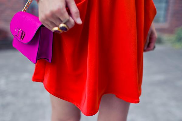 【Ava搭配日记】减龄look之我不是学霸 - AvaFoo - Avas Fashion Blog