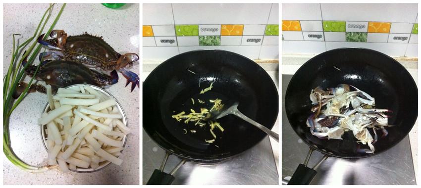 """回家吃饭"""" 金秋蟹蟹你。。。七款蟹菜让你回家吃饭 - 慢美食 - 慢 美 食"""