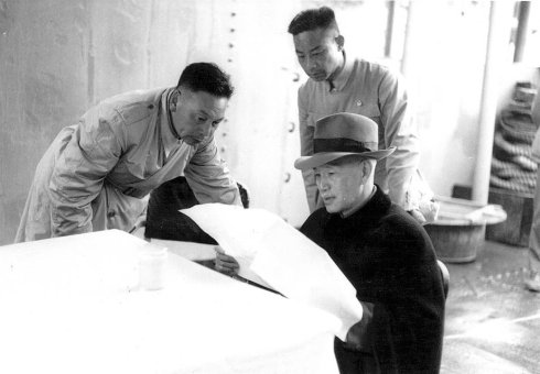 蒋介石在台一战击沉中共八艘军舰 - 狙击手 - 十字分割的世界