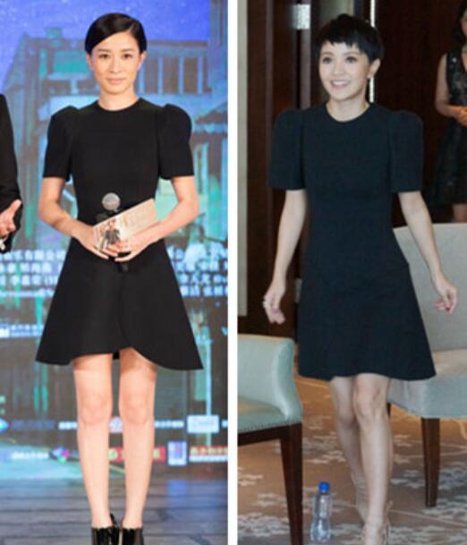 撞衫不可怕谁丑谁尴尬 年末起底女星同款PK - 嘉人marieclaire - 嘉人中文网 官方博客