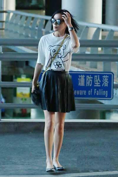 小花旦机场照暴走PK 谁是2015最美旅行女神 - 嘉人marieclaire - 嘉人中文网 官方博客